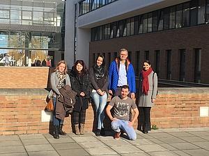 Uni Rostock Psychiatrie